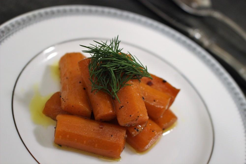 Anova Carrots CU