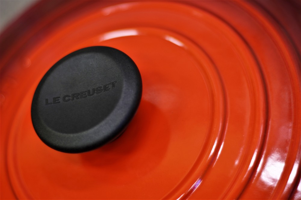 Creuset-knob